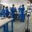 Le robot de téléprésence Double en test pendant 6 mois au lycée Jean Taris de Peyrehorade